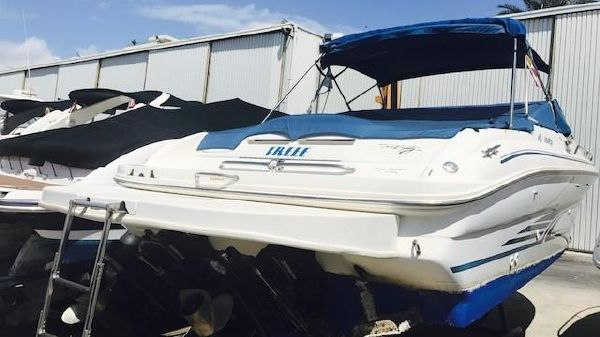 Sea Ray 280 Bow Rider FREE