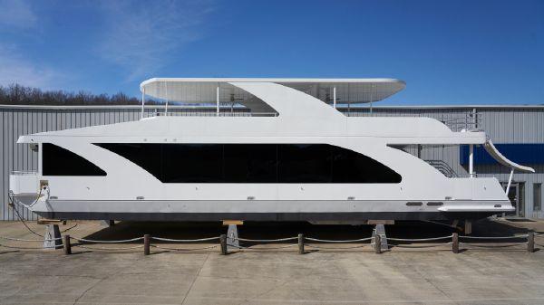 Sumerset 73 Houseboat