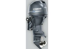 2021 Yamaha Outboards High Thrust 60