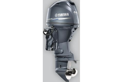 Yamaha Outboards High Thrust 60 image