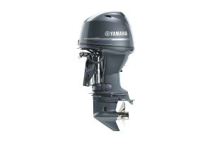 2021 Yamaha Outboards High Thrust 50