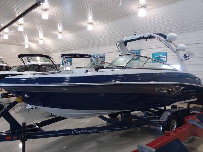 2021 Crownline<span>240 SS SURF</span>
