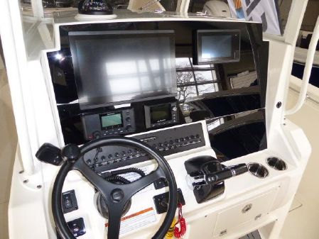 Cobia 320 Center Console image