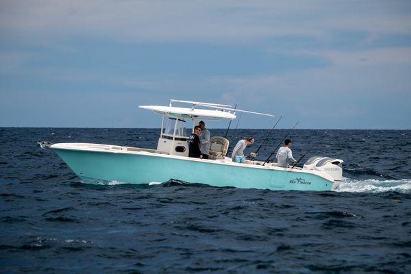 Sea Chaser 30 hfc - main image