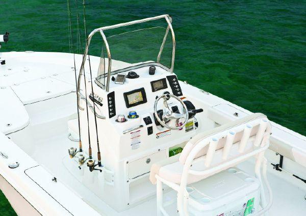 Robalo 226 Cayman image