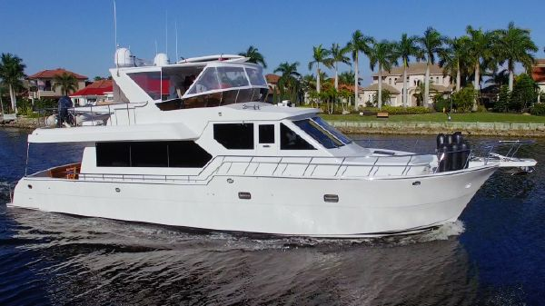 Altima 61 PILOTHOUSE