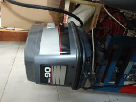 Used Yamaha Outboards Engines For Sale in United States