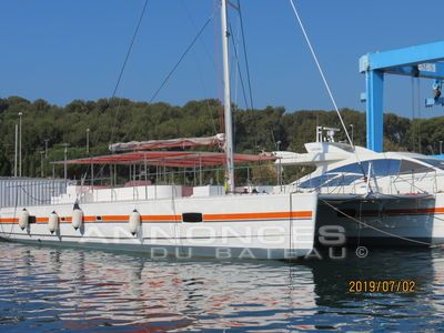 PPR TAINO 21 DAY CHARTER