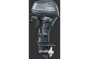 2021 Yamaha Outboards F20