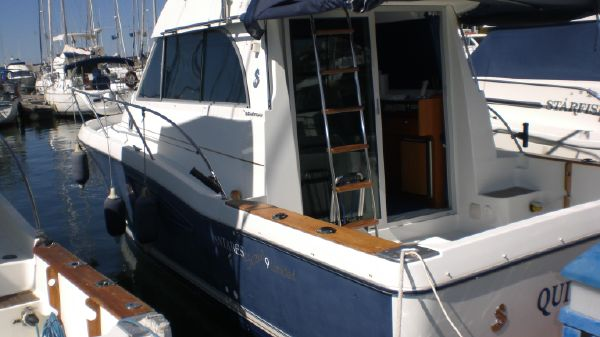 Beneteau Antares Series 9 Limited Beneteau Antares Series 9 Fly