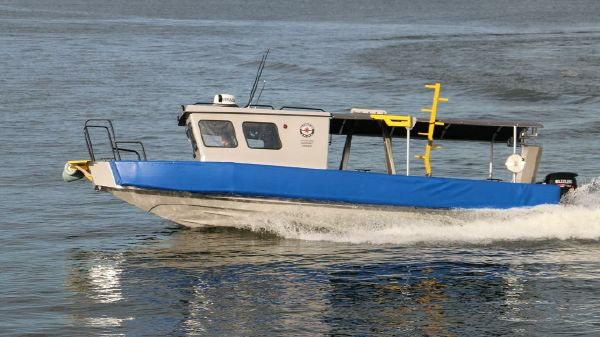 Sea Force One OST9m Offshore Support Tender