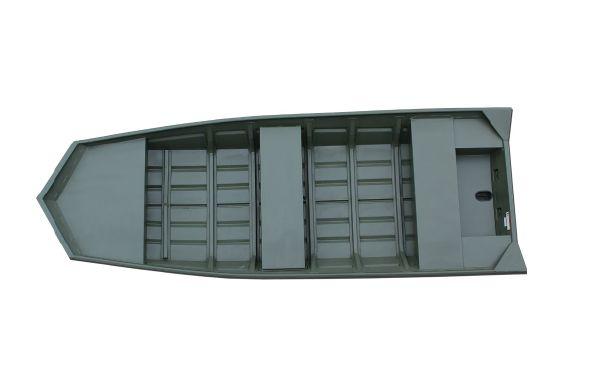 2021 SeaArk 1648 MV