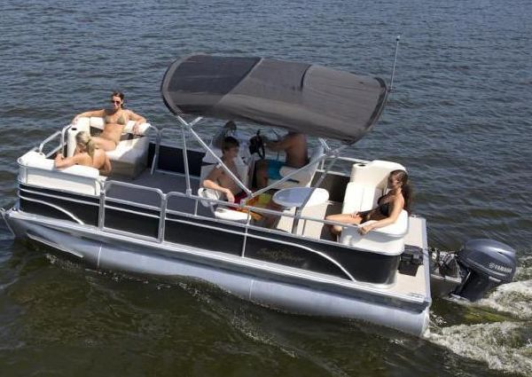 SunChaser Oasis Cruise 20 image