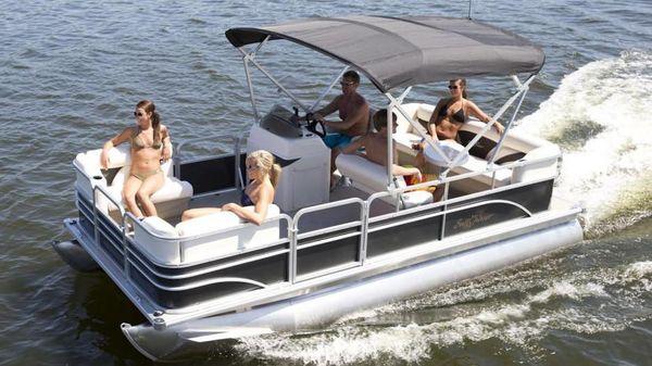 SunChaser Oasis Cruise 18