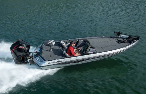 2020 Ranger Z519L