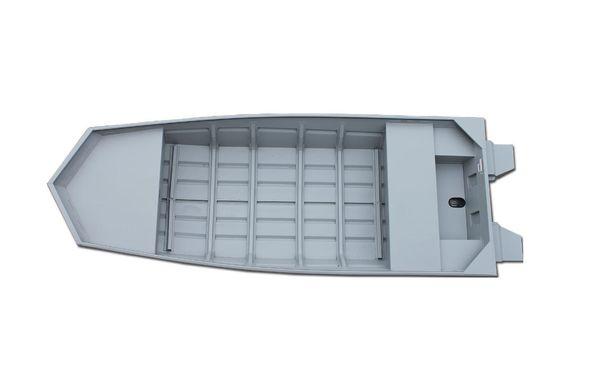 2021 SeaArk 1652 MV