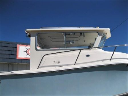 McKee Craft FREEDOM 24 PILOTHOUSE image