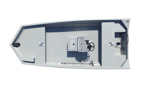 2021 SeaArk 1660 MV
