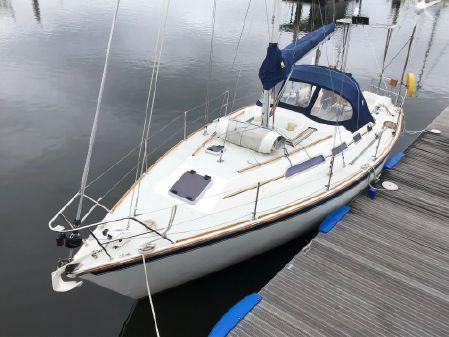 Westerly Oceanquest 35 image