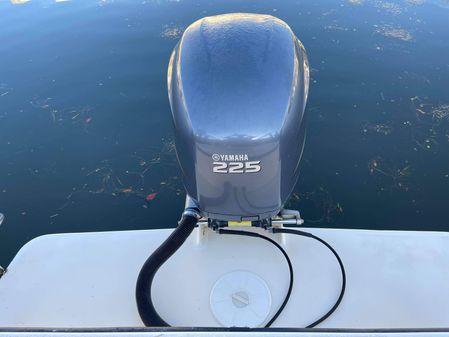 Parker 2510 Deep Vee Walkaround image