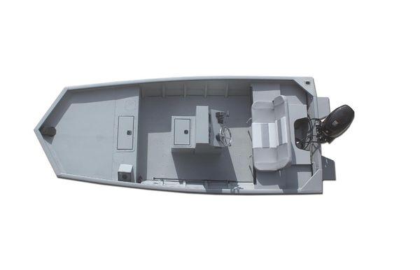 2021 SeaArk 1660 MVT