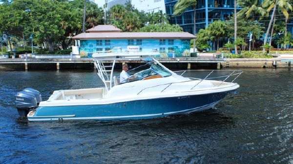 Chris-Craft Catalina 29