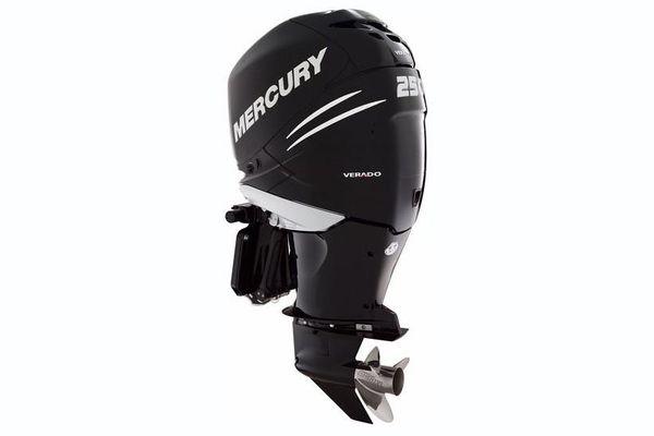 Mercury Verado 250 hp main image