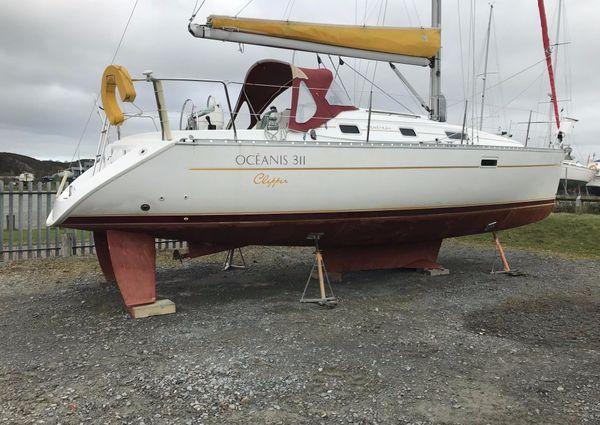 Beneteau Oceanis Clipper 311 image