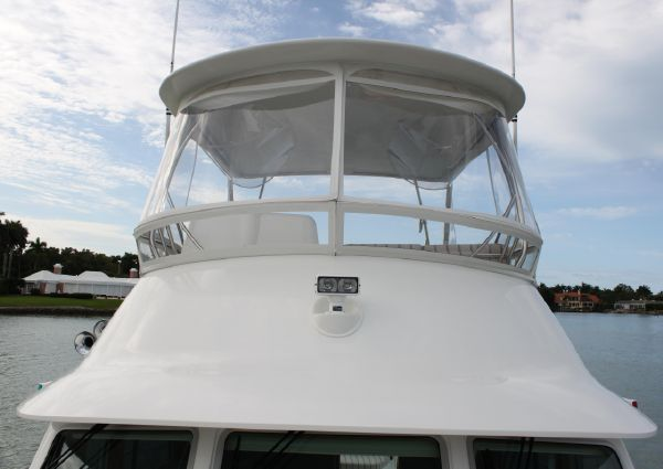Sabre 48 Flybridge Sedan image