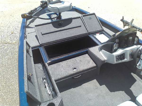 2017 G3 Sportsman 18 Temple, Texas - Marine Outlet