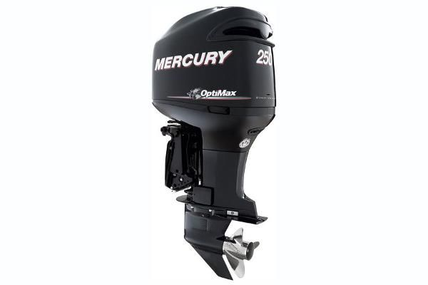 Mercury OptiMax 250 hp