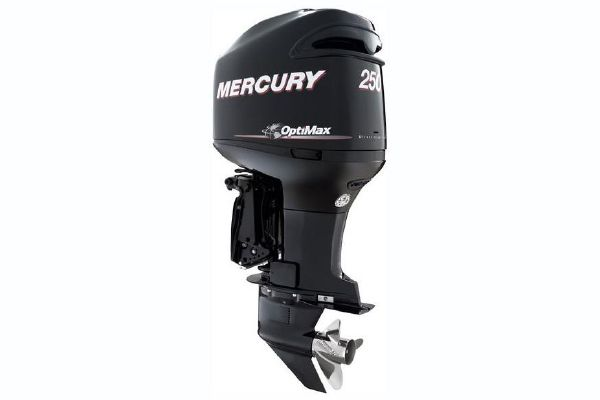 Mercury OptiMax 250 hp - main image