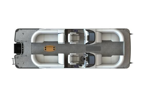 2021 Starcraft SX 23 R DC