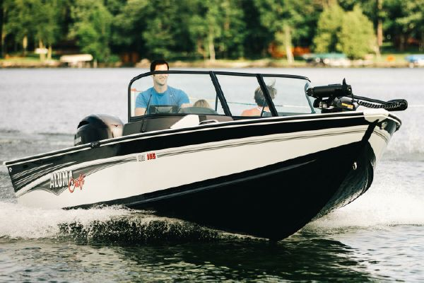 Alumacraft Edge 185 Sport - main image