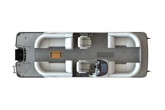 2021 Starcraft SX 23 R