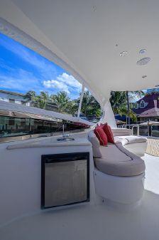 Lazzara Yachts 74 Motoryacht image