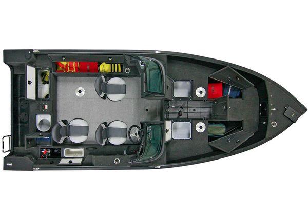 Alumacraft Competitor 205 Sport image