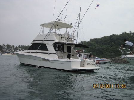 Riviera 39 Sports Fisher image