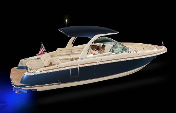 2021 Chris-Craft Launch 31 GT