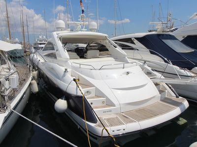 2006 Sunseeker<span>Portofino 53</span>