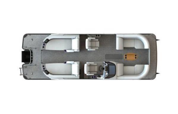 2021 Starcraft SX 23 L