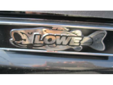 Lowe Stinger 195C image