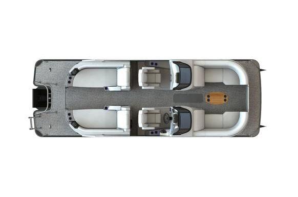 2021 Starcraft SX 23 L DC
