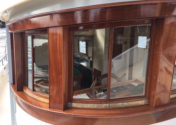 Custom McGowan Trawler image