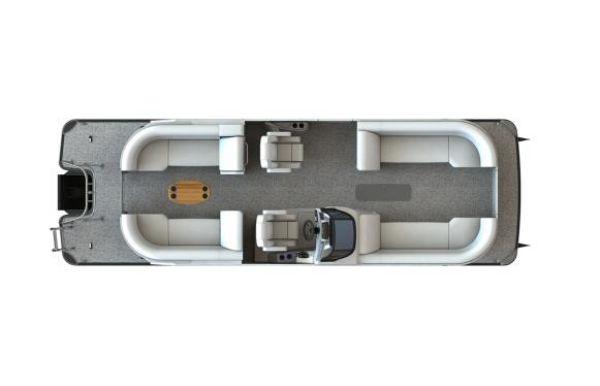 2021 Starcraft SX 25 R