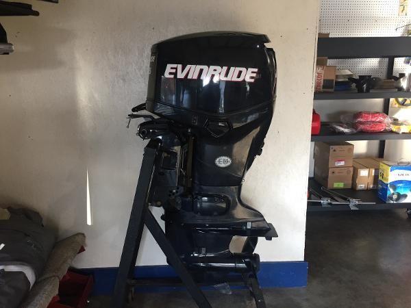 Evinrude E75DPLSC