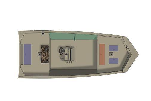Crestliner 2070 Retriever CC image