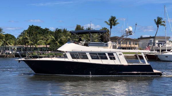 Coastal Craft 45