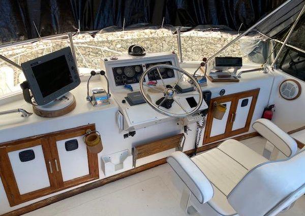 Nova 40 Sun Deck image