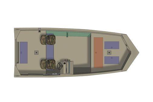 Crestliner 2070 Retriever SCHD image